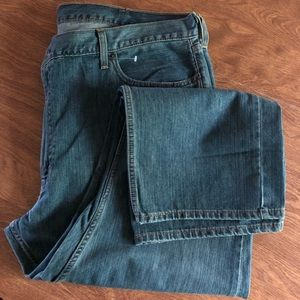 NWT Levi's 559 Relaxed Straight Mens Jeans size 44
